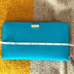 Kate spade ♠️ large wallet